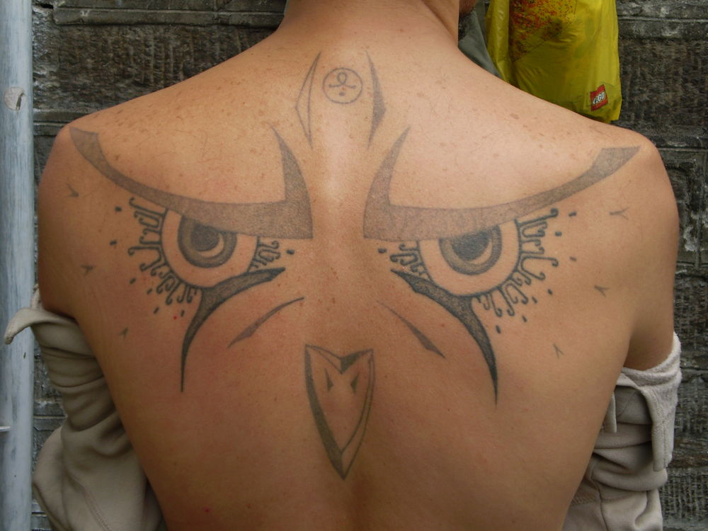 Photo in Fine Art #tatoo