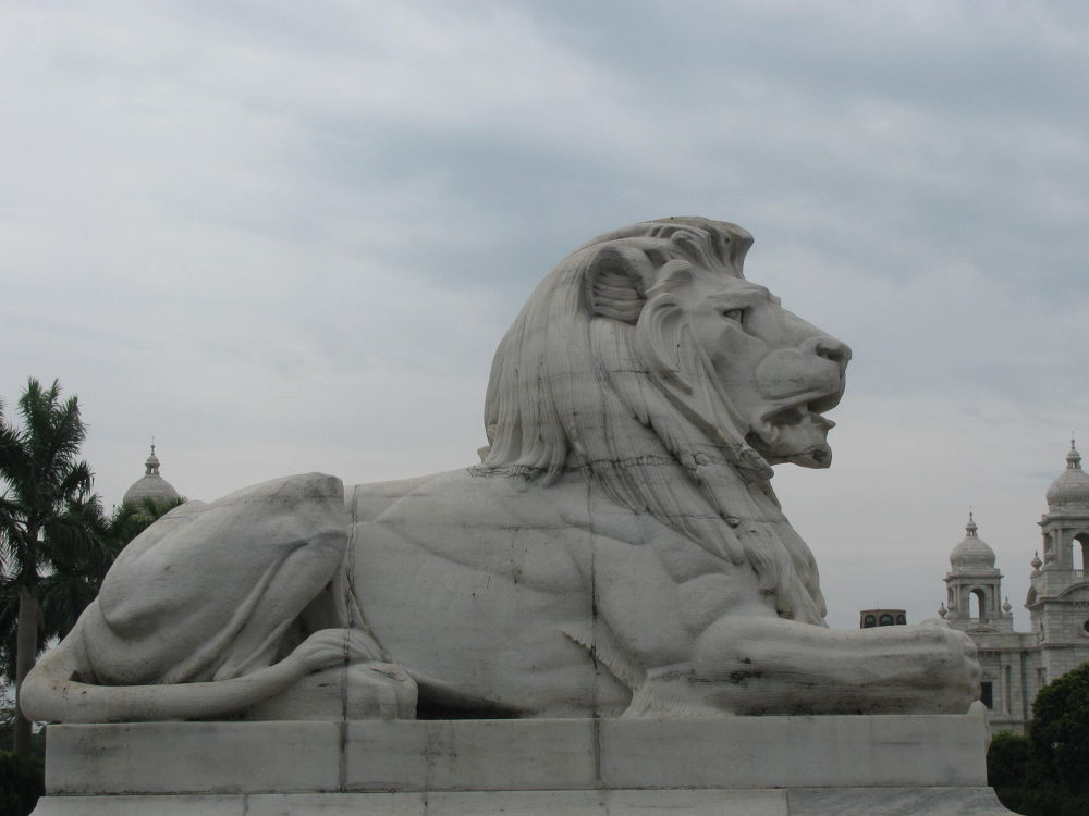 Lion Guards by kinkhab