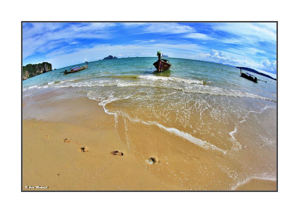 _MG_1402_ Andaman Sea by jainmahmud