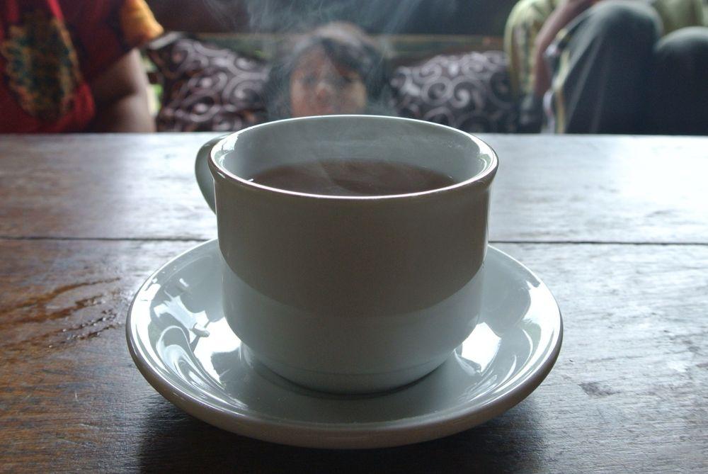 Tea time ... by Noorma_ItaBadjuri