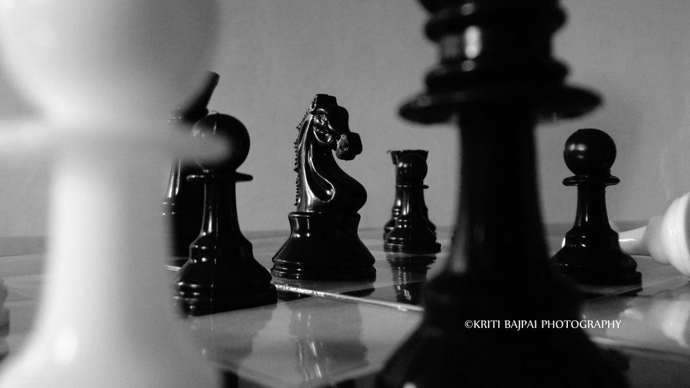 chess by KritiBajpai
