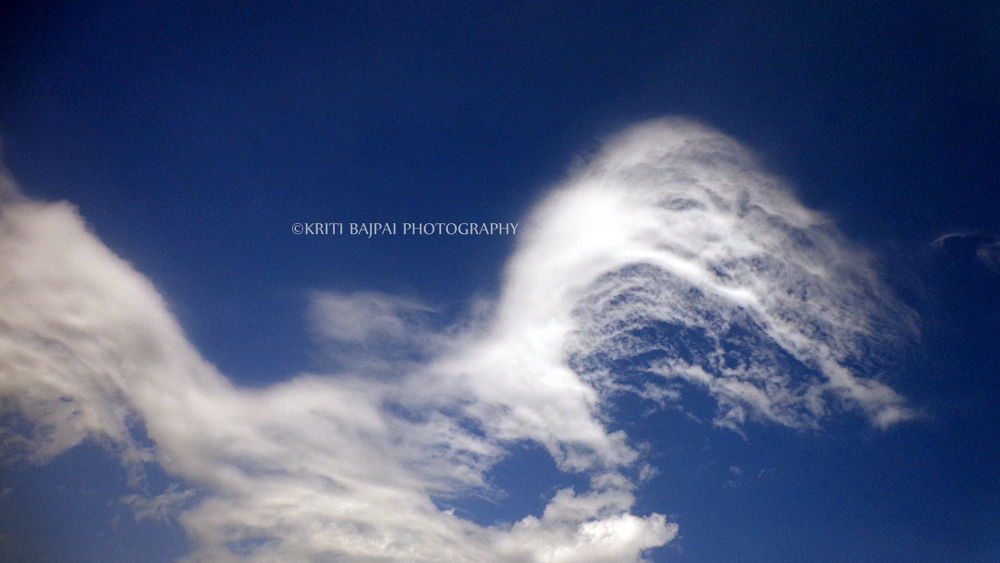 Cloud by KritiBajpai