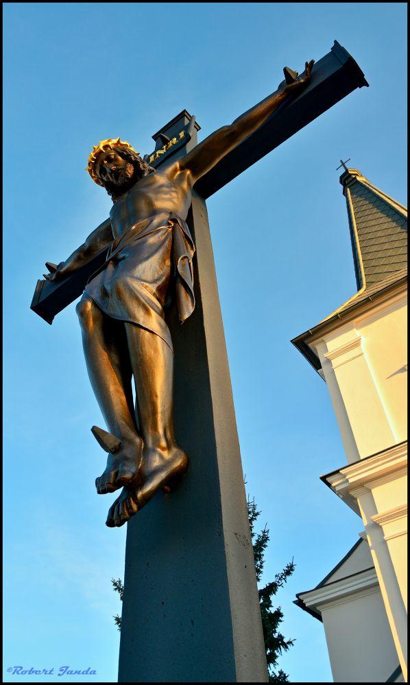 Cross by robertjanda12