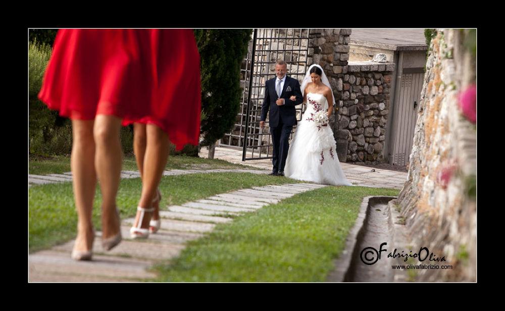 ceremony by FabrizioOlivaFotografo