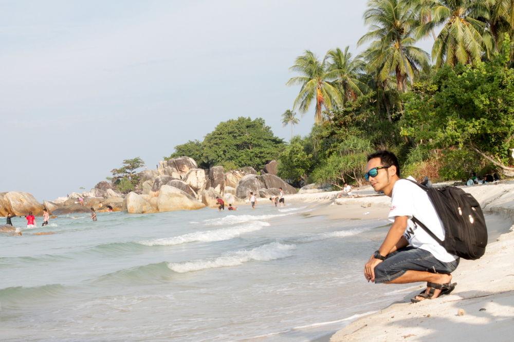 beach by agusvan