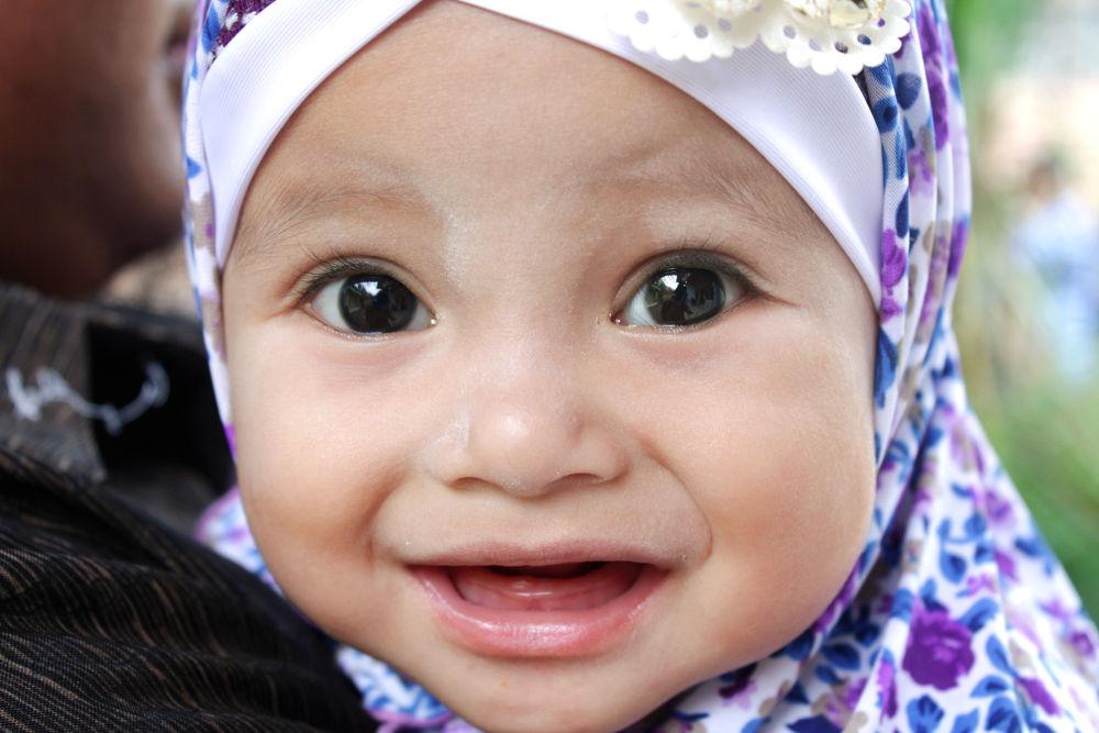 baby by agusvan