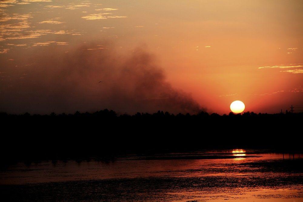 dawn by Dr.C.S.Nagraj