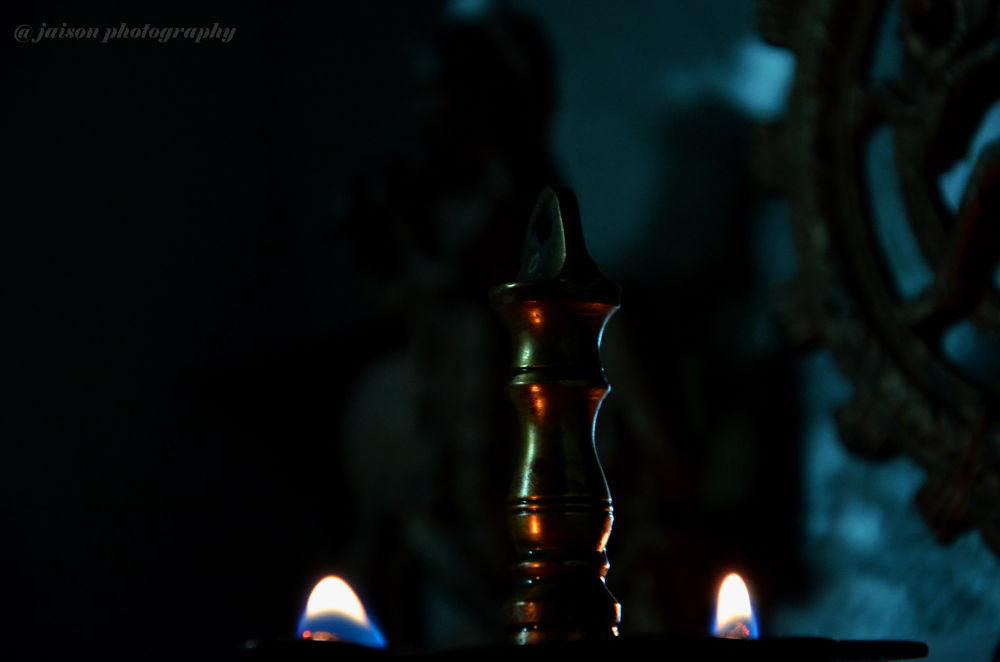 Lamps.... by JaisonAlanallur