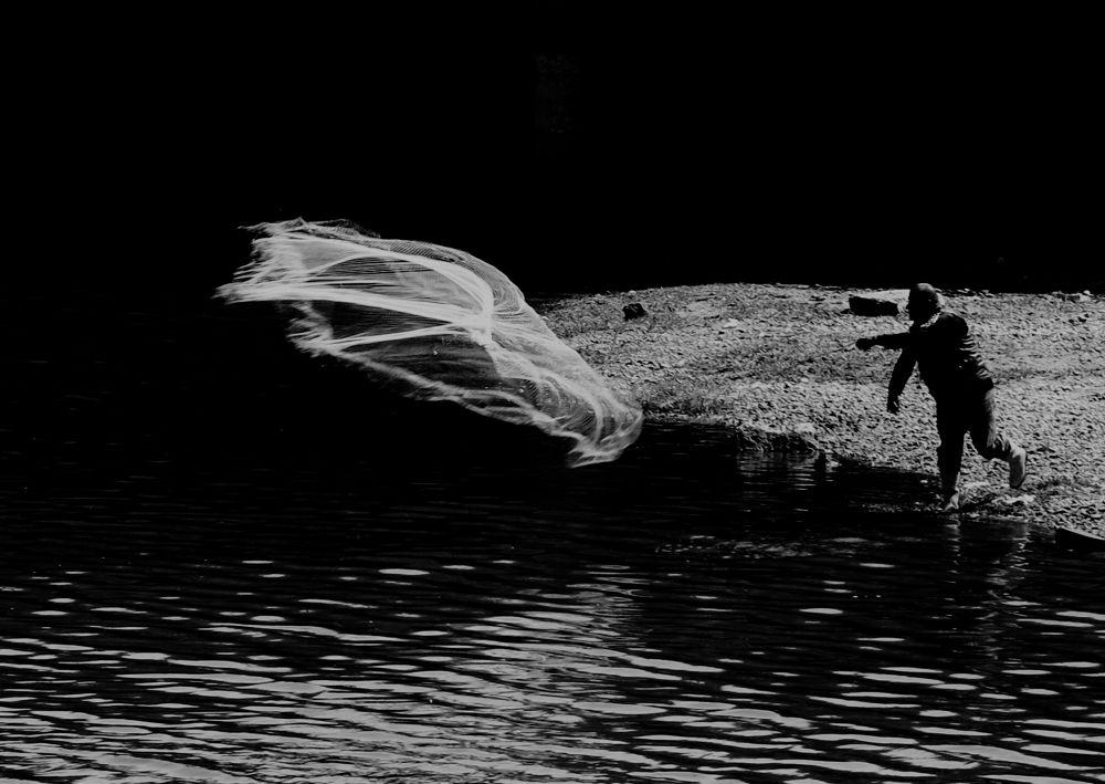 balıkçı by DEMETSINMAZ