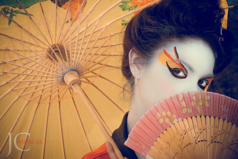 Geisha by Provocateur