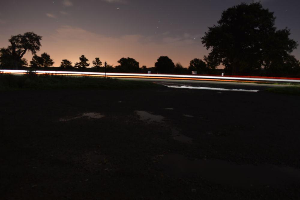 speeders by Chubnut