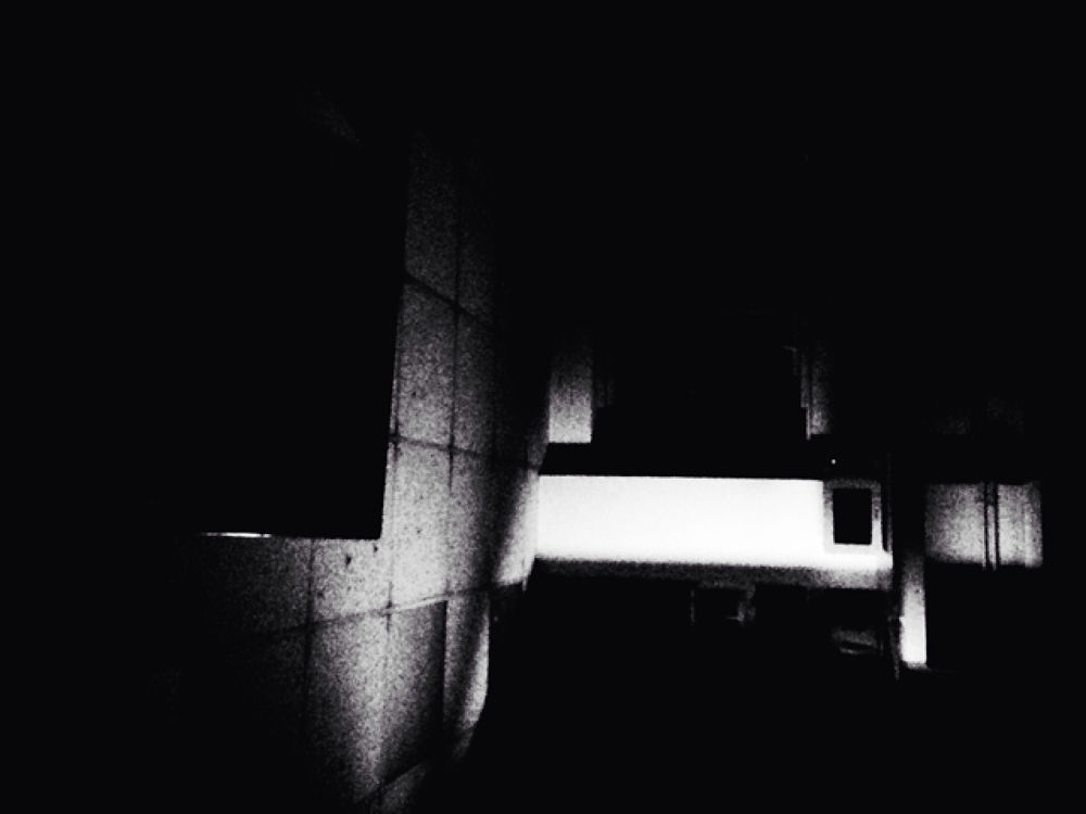 abandond room  by Chubnut