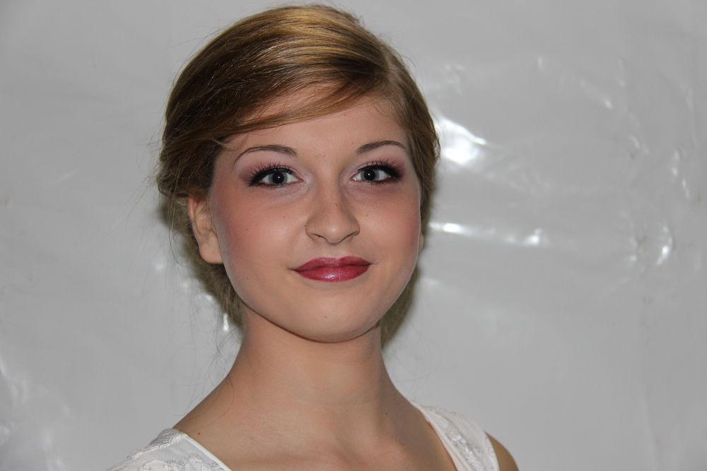 Photo in Portrait #viža
