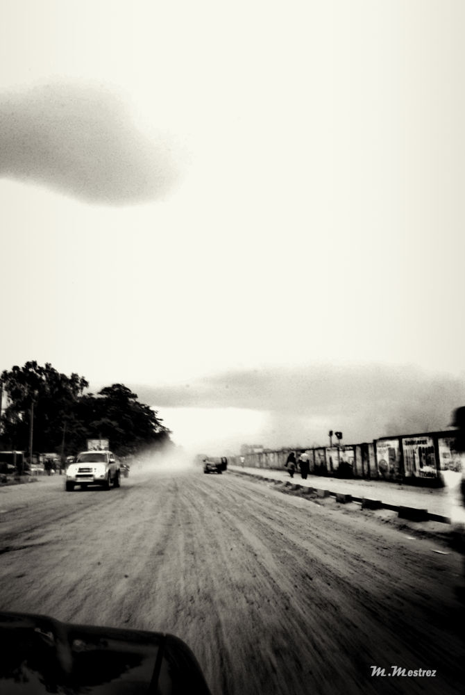 Kinshasa-14 by mike1805