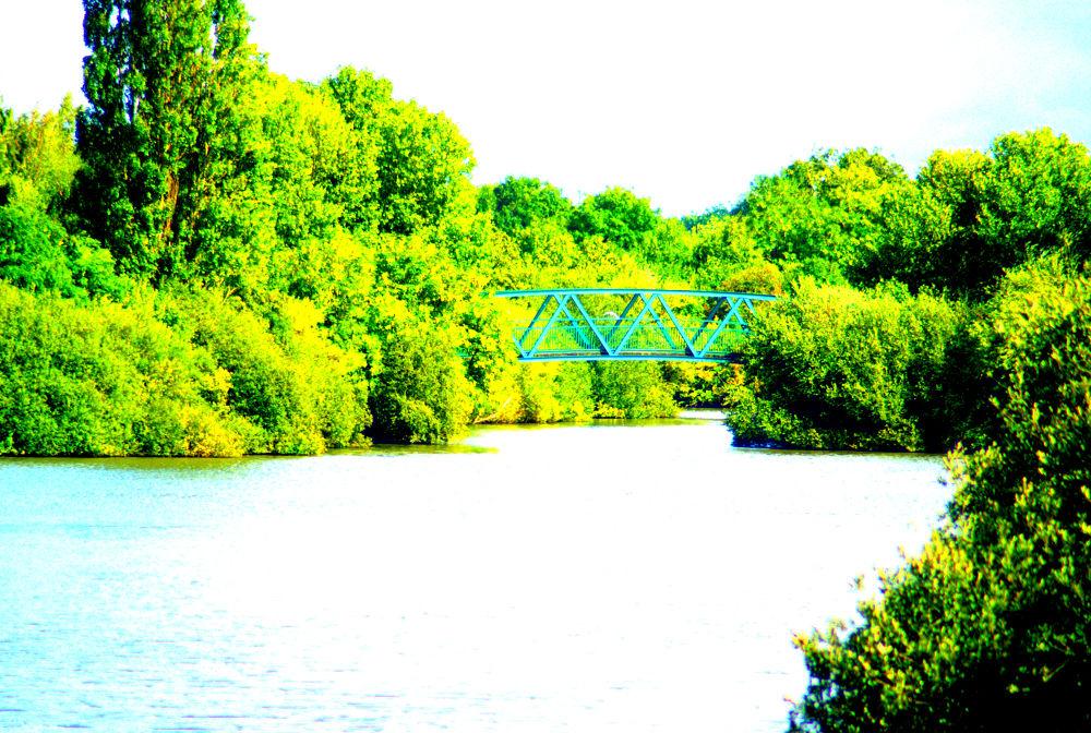 _DSC2205 empty bridge by craiggriffiths1485