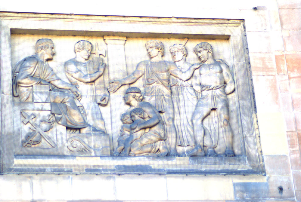 wall plaque derby by craiggriffiths1485