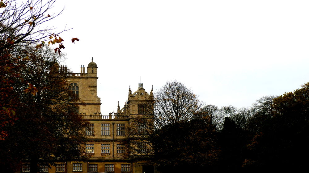 wollaton hall by craiggriffiths1485