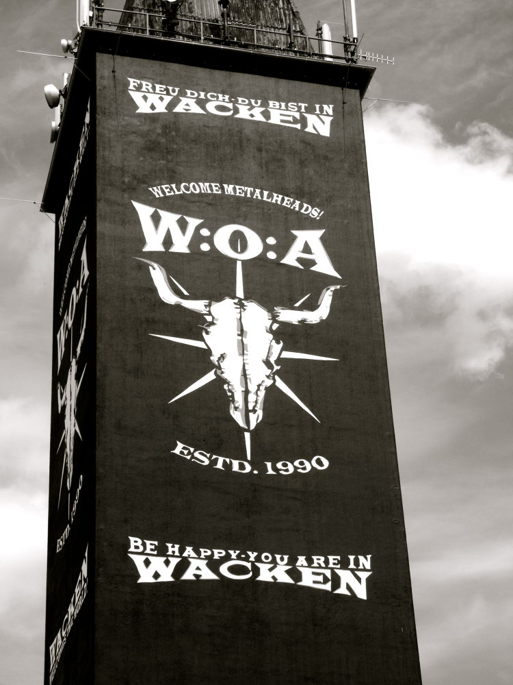 Photo in Random #wacken #woa #wacken open air