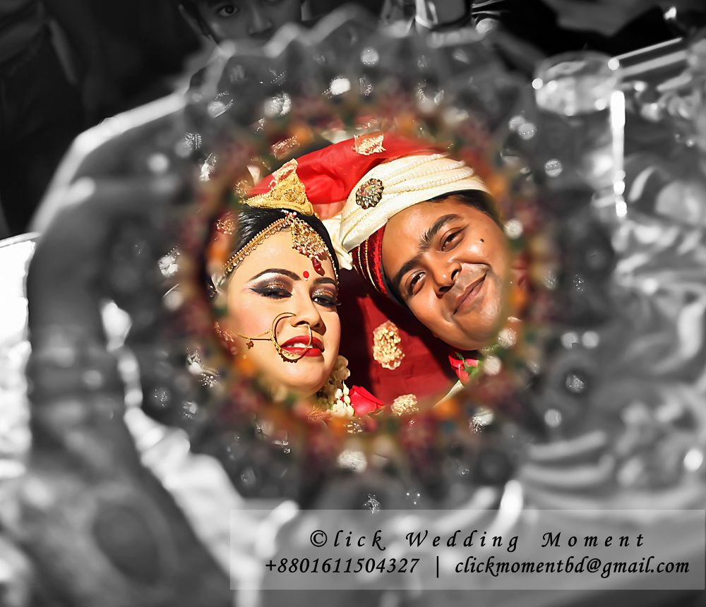 ~~~ Bride n  Groom ~~~ by Riyead Mahmud