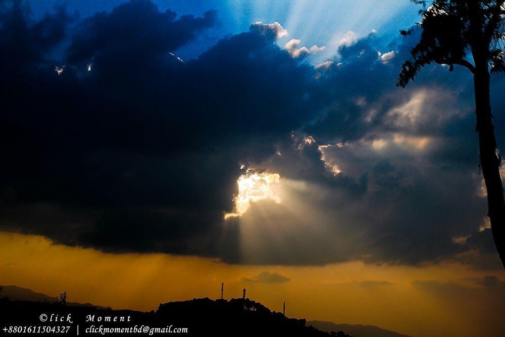 ~~~ Sun Shade ~~~ by Riyead Mahmud