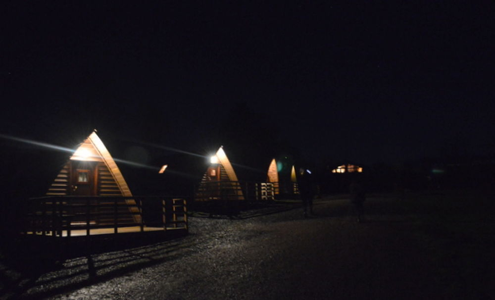 wigwams by johnandclare