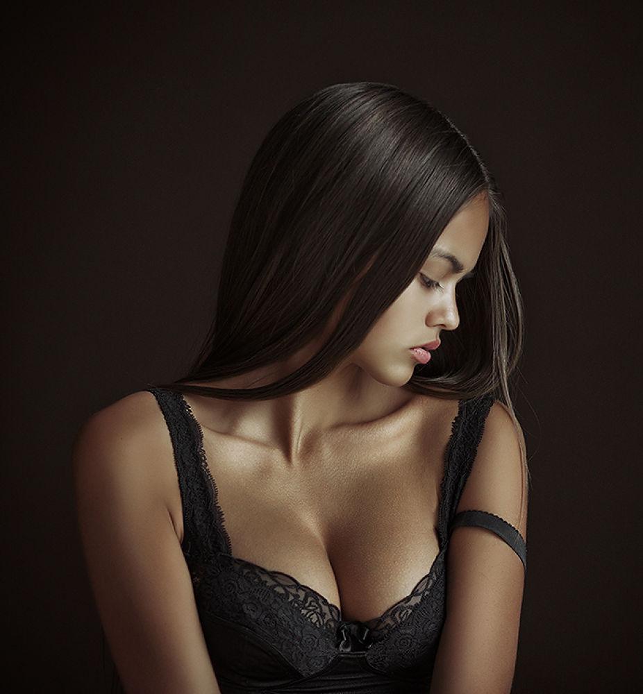 My Lady by Kristina Kazarina