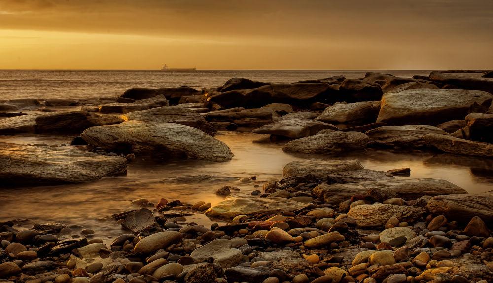 sunrise-2.jpg by Ray Bilcliff
