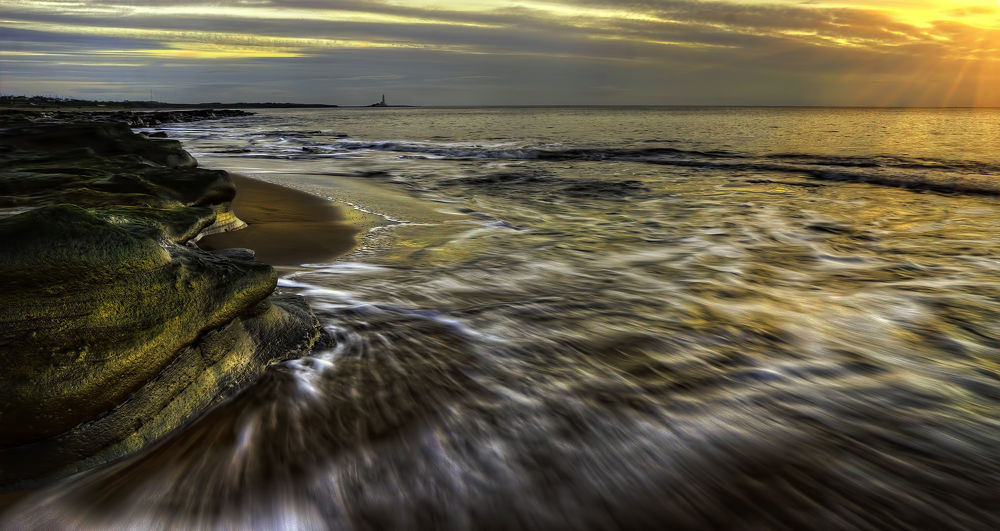 My Beach by Ray Bilcliff
