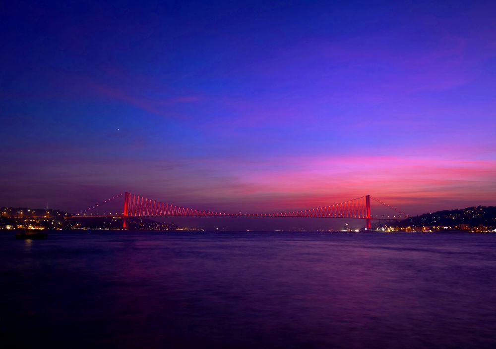 İSTANBUL by turantopalar