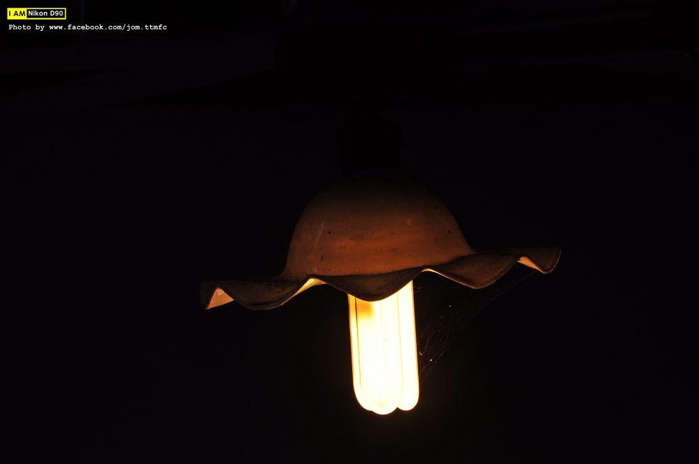 In the dark by jomttmfc