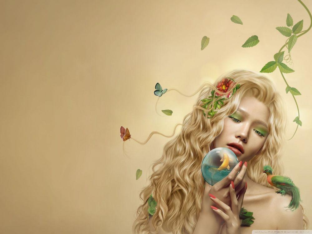 the_golden_fish-wallpaper-2048x1536.jpg by dheerajkumar