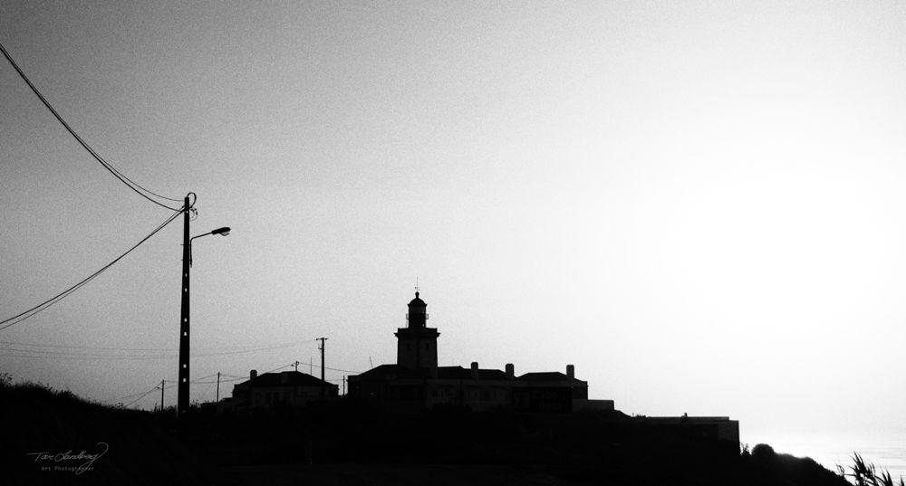 Photo in Landscape #silouette #landscape #portugal