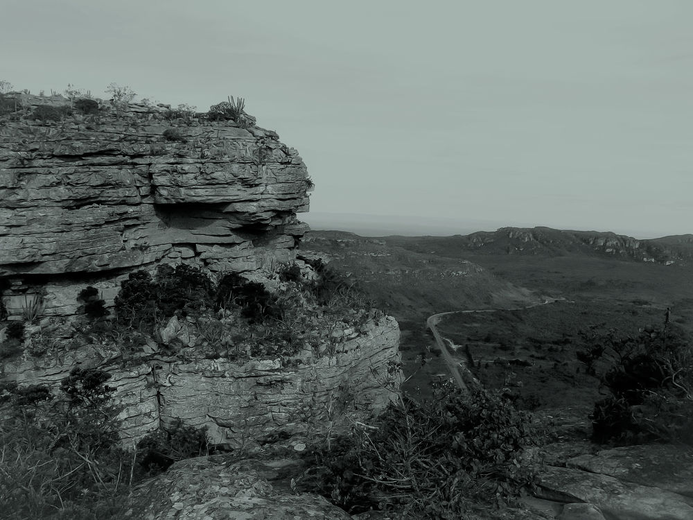 Morro do Pai Inácio by Marcant