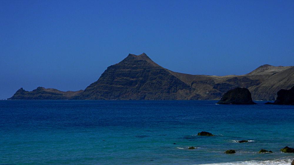 SANTA CLARA ISLAND_SOUTH PACIFIC IN CHILE by SigifredoValencia-Pinuer
