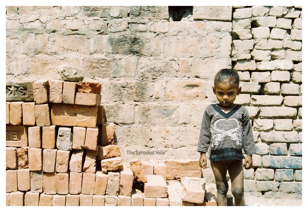 Bodhgaya India by The Sprocket Hole.