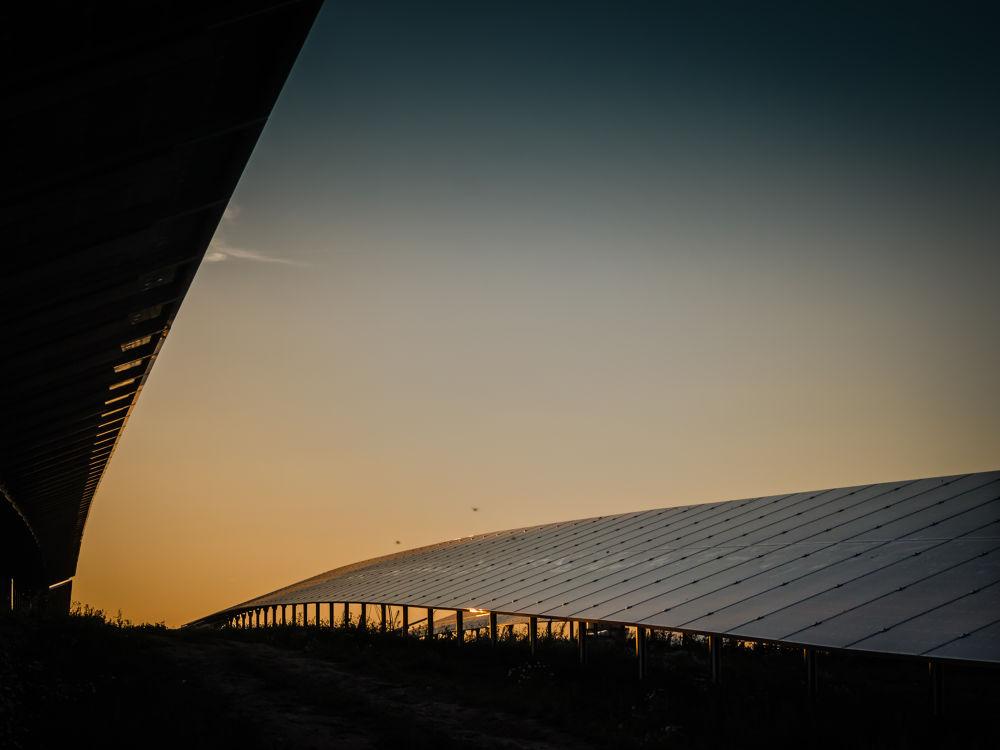 solar park by Oliver Penack