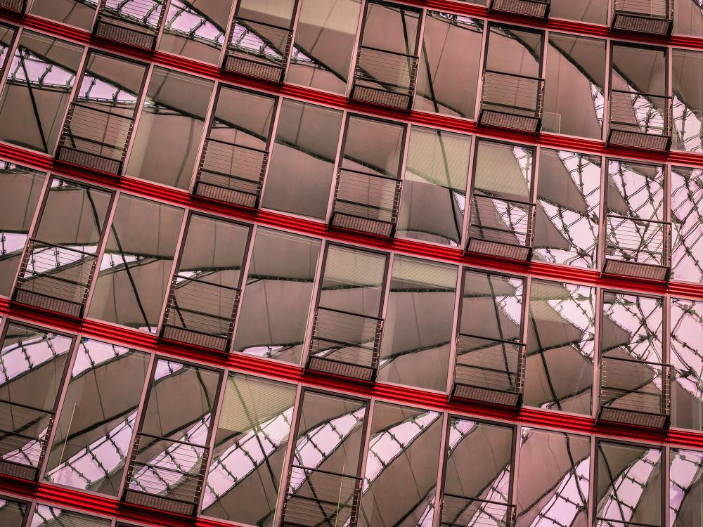 Fenster by Oliver Penack