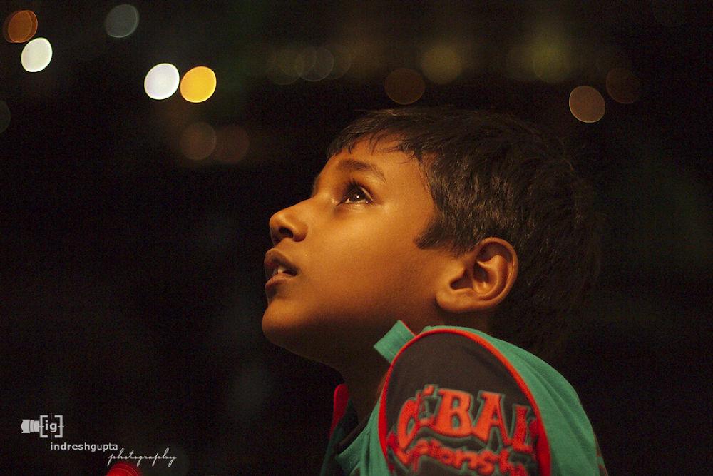 Little Boy_IMG_1330 by Indresh Gupta
