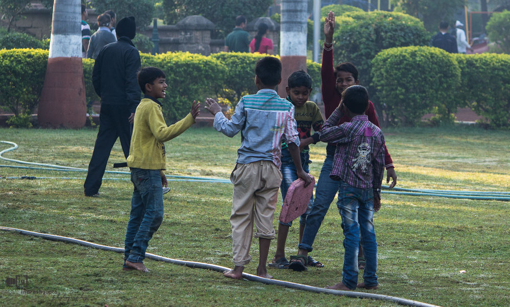 IMG_5107 A by Indresh Gupta