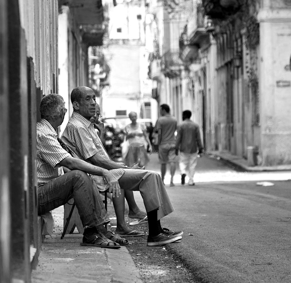 Cuba 34 by Marco Hidalgo