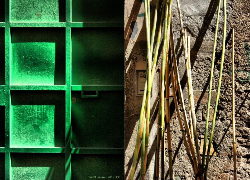 """Perfect Contrasts"" By ToniX Jesse -2013-CC by tonixjesse"