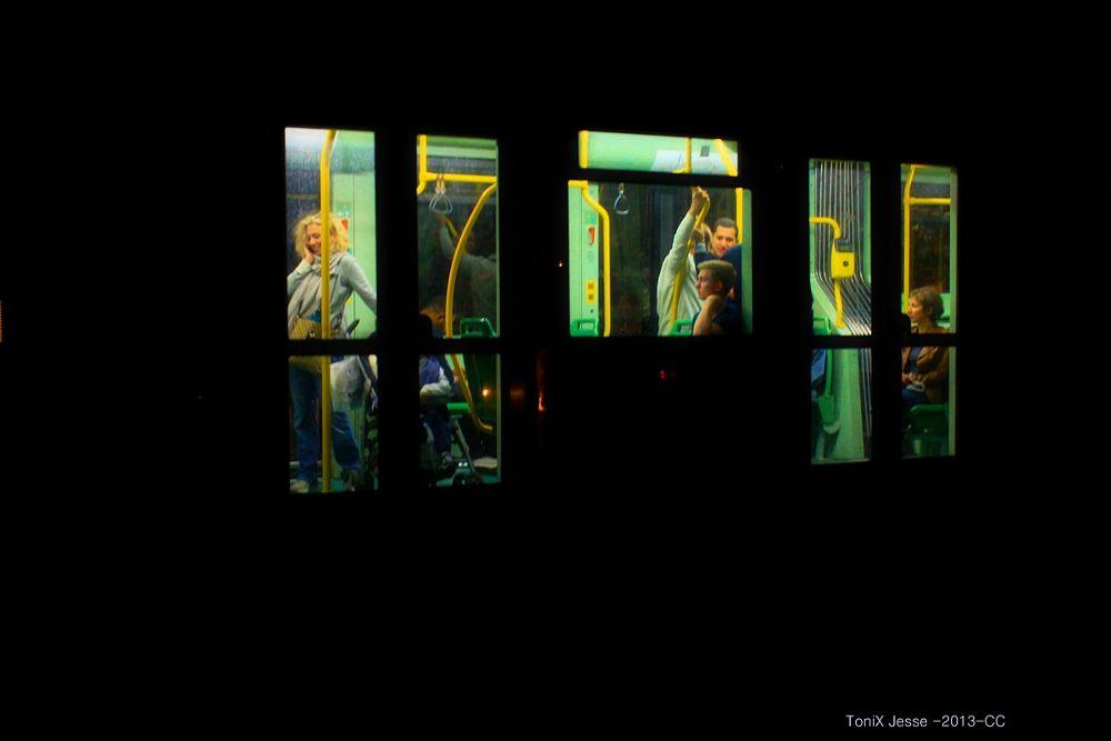 Frames of lives by tonixjesse