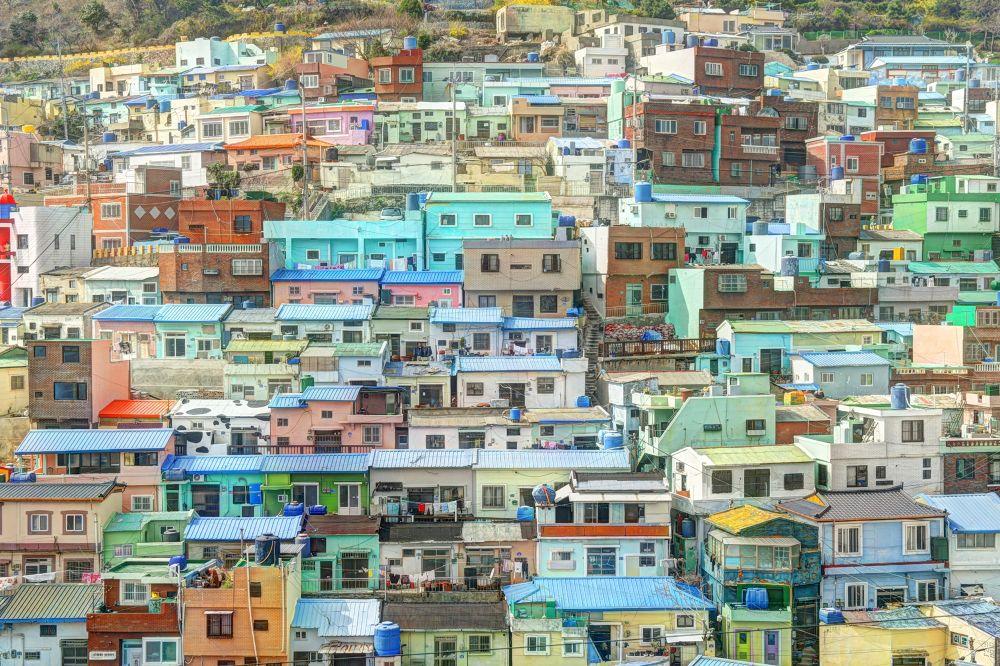 Busan Street Photo One by visbimmer79
