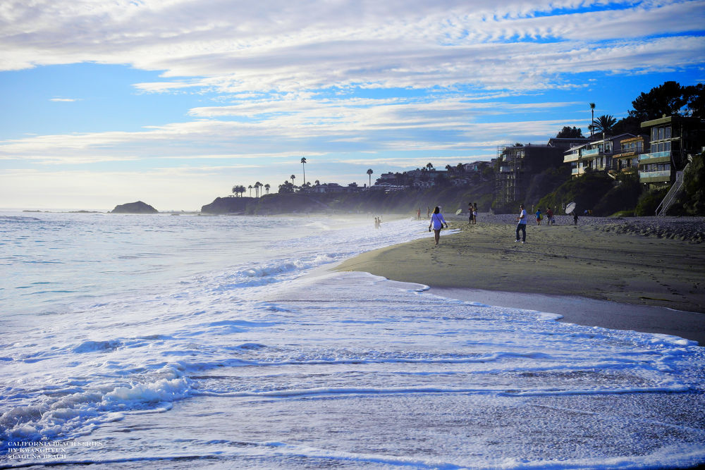 Photo in Sea and Sand #laguna beach #california travel #irvine #samsung nx20