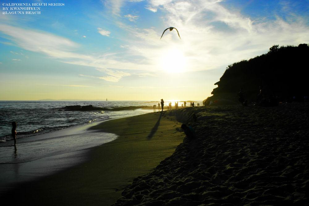 Laguna Beach by visbimmer79
