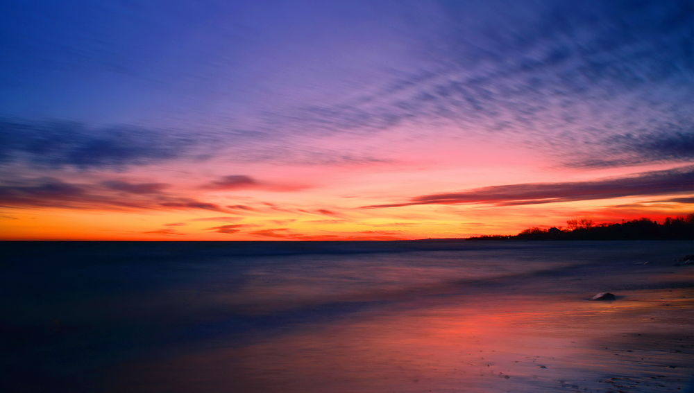 Once Upon A Sunset by AZ Imaging