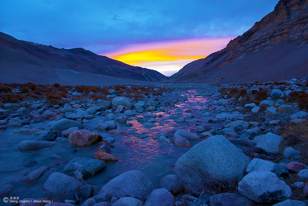 The Colour of Heaven 2 by Jason_Meng