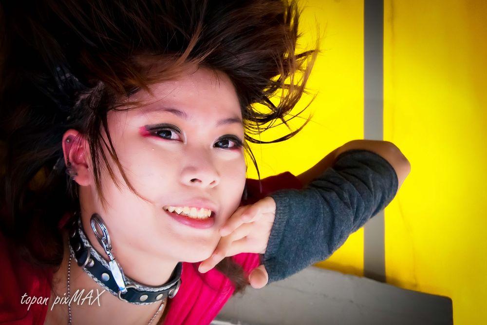 Bright by A Li Topan