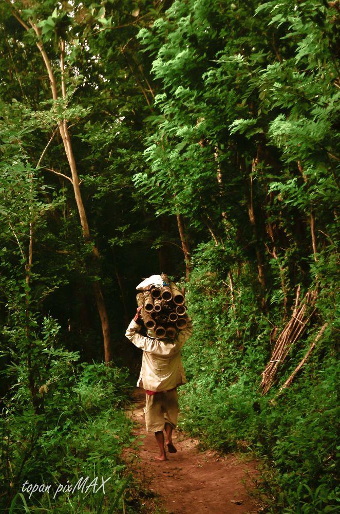 Village People by A Li Topan
