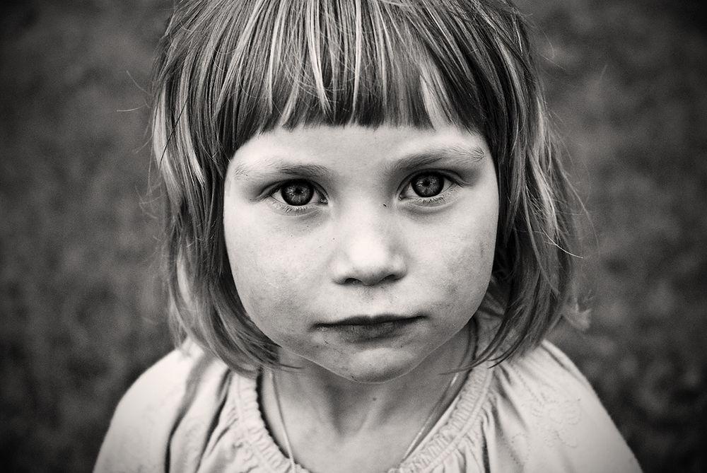 Girl by jostenersen
